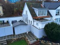 Ferienhaus in Ålsgårde
