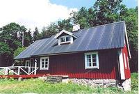 Ferienhaus in Olufstrøm