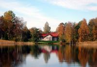 Klicken Sie, um das Ferienhaus mit Pool in Ljungby zu sehen