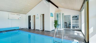 Ferienhaus in Jegum ferieland, Dänemark