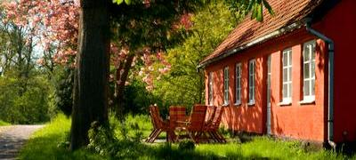 Ferienhaus in Almindingen, Dänemark