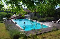 Klicken Sie, um das Ferienhaus mit Pool in Dordogne zu sehen