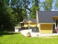 Ferienhaus in Klint