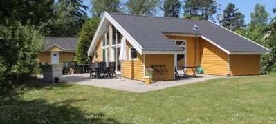 Ferienhaus in Klint, Dänemark