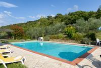Holiday home in Castiglion Fiorentino, Tuscany