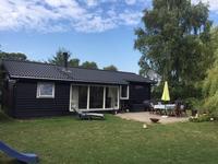 Ferienhaus in Bildsø Strand - Storebælt