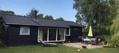 Ferienhaus in Bildsø Strand - Storebælt, Dänemark