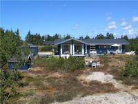 Se sommerhuset i Blåvand