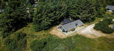 Ferienhaus in Vorupør, Dänemark