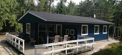 Ferienhaus in Dueodde, Dänemark