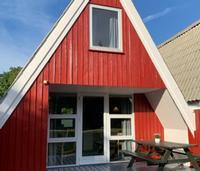 Sommerhus i Rødby