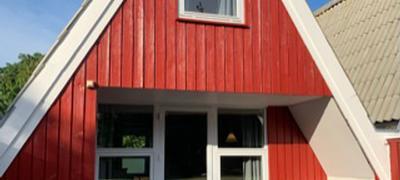 Ferienhaus in Rödby, Dänemark