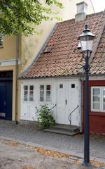 Ferienhaus in Bogense, Dänemark