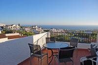 Holiday home in Nerja