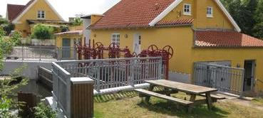 Ferienhaus in Tversted - Bindslev, Dänemark