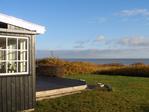 Se sommerhuset i Rømø