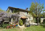Holiday home in Adrecht du Turquiere - Fayence