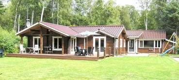 Ferienhaus in Asserbo - Liseleje, Dänemark