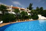 Holiday home in Benalmadena