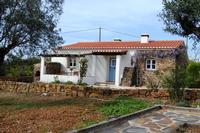 Ferienhaus in Carrapateira