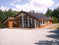 Ferienhaus in Krik Vig, Dänemark