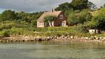 Se sommerhuset i Lillebælt - Skærbæk