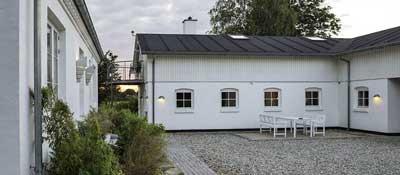 Ferienhaus in Farum - Bastrup Sø, Dänemark