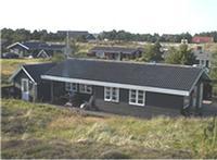 Ferienhaus in Klitmøller, Dänemark