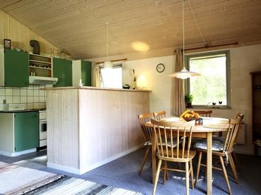 Ferienhaus in Fjand - Sønder Nissum