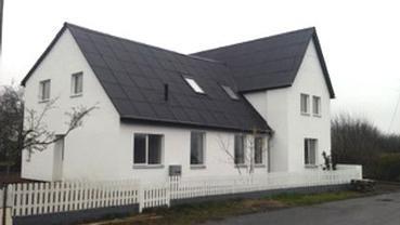Ferienhaus in Bjerndrup - Kliplev