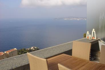 Holiday home in Cap-d'Ail - Monaco