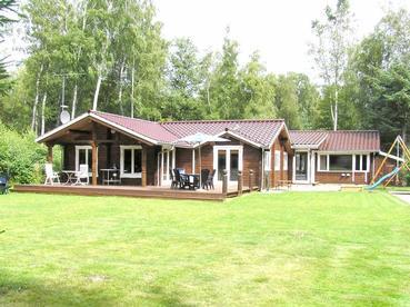 Ferienhaus in Asserbo - Liseleje