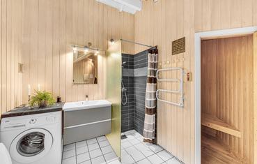 privates ferienhaus in bjerregaard d nemark vesterhavsbo ein sch nes und moderne ferienhaus. Black Bedroom Furniture Sets. Home Design Ideas