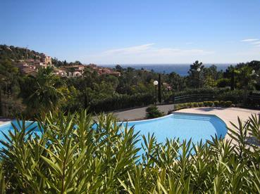 Holiday home in Cannes - Theoule-sur-Mer