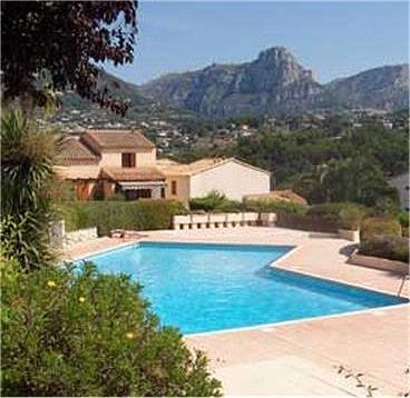 Holiday home in Vence - Jardin Matisse