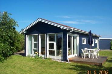 Ferienhaus in Hasmark Strand