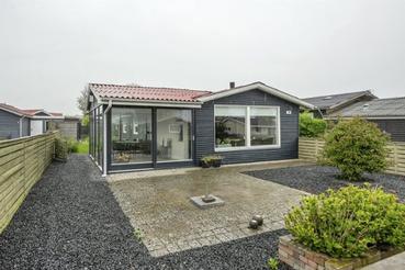 Ferienhaus in Hasmark Strand, Otterup