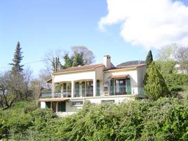 Holiday home in Bargemon - Provence