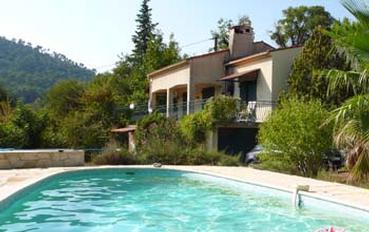 Bargemon - Provence
