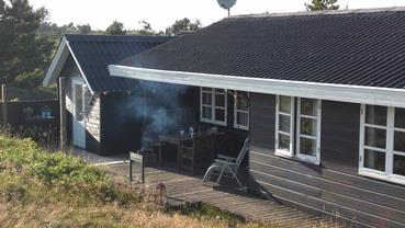 Ferienhaus in Klitmøller