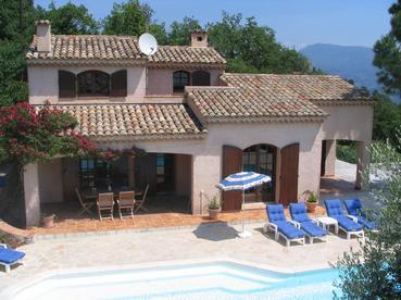 Ferienwohnung inNice - Carros Village