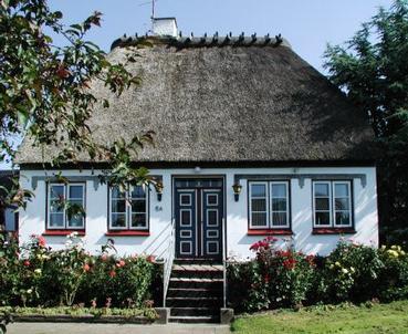 Ferienhaus in Als - Nordborg