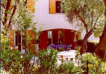 Holiday home in Biot