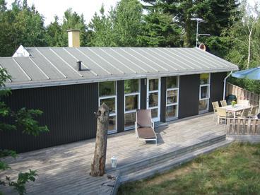 Ferienhaus in Virksund