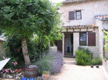 Holiday home in Puylaroque - Cahors