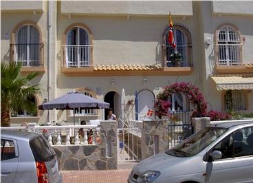 Holiday home in Torrevieja